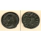Marcus Aurelius PROBUS  Antoninian  f.vz/ss+  [276-282]