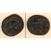 Marcus Aurelius Valerius CARAUSIUS  Antoninian  selten!  ss+  [287-293]