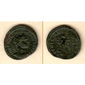 Marcus Aurelius Valerius MAXIMIANUS (Herculius)  Antoninian  ss-vz  [290]