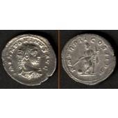 Marcus Aurelius Antoninus Pius Felix ELAGABALUS  Antoninian  ss-vz  [219]