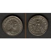 Marcus Aurelius Valerius MAXIMIANUS (Herculius)  Antoninian  f.vz  [289]