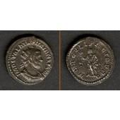 Marcus Aurelius Valerius MAXIMIANUS (Herculius)  Antoninian  ss+  selten  [287-288]