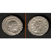 Marcus Julius PHILIPPUS I. Arabs  Antoninian  ss-vz/ss+  [244-247]