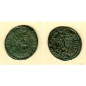 Caius Valerius DIOCLETIANUS  Antoninian  f.vz  [290-292]