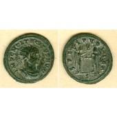 C. Marcus Claudius TACITUS  Antoninian  ss+  [275-276]
