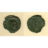 Caius Marcus Aurelius MARIUS  Antoninian  ss-vz  selten!  [268]