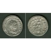 Marcus Julius PHILIPPUS I. Arabs  Antoninian  vz-stgl.  [244-247]