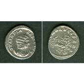 JULIA DOMNA  Antoninian !  ss-vz  selten  [211-217]