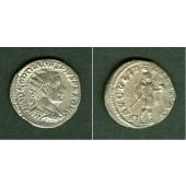 Marcus Antonius GORDIANUS III. Pius  Antoninian  vz/ss-vz  [242-244]