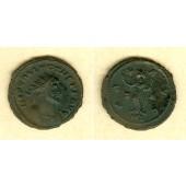ALLECTUS  Antoninian / Quinar  ss-vz  selten  [293-296]