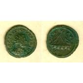 ALLECTUS  Antoninian / Quinar  ss/vz  selten!  [293-296]