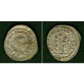 Publius Licinius GALLIENUS  Antoninian  vz  [255-256]