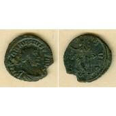 Marcus Aurelius Valerius CARAUSIUS  Antoninian  selten!  ss  [287-293]