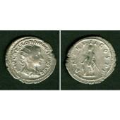 Marcus Antonius GORDIANUS III. Pius  Antoninian  ss  selten  [240]