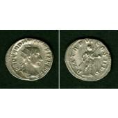 Marcus Antonius GORDIANUS III. Pius  Antoninian  ss+  selten  [241-243]