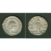 Caius Messius Quintus TRAJANUS DECIUS  Antoninian  vz  selten  [249-251]