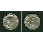 Gaius Vibius TREBONIANUS GALLUS  Antoninian  f.vz  [251-253]