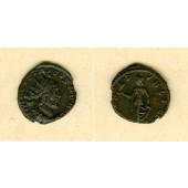 Caius Pius Esuvius TETRICUS I. (Pater)  Antoninian  ss-vz  [270-273]