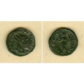 Caius Marcus Aurelius MARIUS  Antoninian  f.vz  selten  [268]