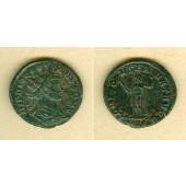 Caius Valerius DIOCLETIANUS  Antoninian  f.vz  [285]