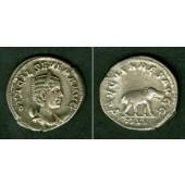 Marcia OTACILIA SEVERA  Antoninian  f.vz  selten  [248]
