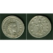 M. Julius Severus PHILIPPUS II. Filius  Antoninian  ss+  selten  [247-249]