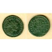 Caius Valerius DIOCLETIANUS  Antoninian  ss-vz  [295-296]