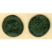 Caius Valerius DIOCLETIANUS  Antoninian  ss+  [288]