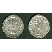 Marcus Julius PHILIPPUS I. Arabs  Antoninian  ss-vz  selten  [244-249]