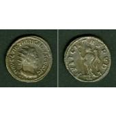 Gaius Vibius TREBONIANUS GALLUS  Antoninian  selten  f.vz/ss  [251-253]