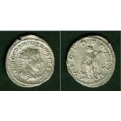 Marcus Antonius GORDIANUS III. Pius  Antoninian  vz  [243-244]