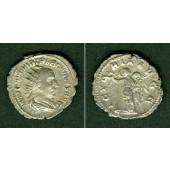 Gaius Vibius TREBONIANUS GALLUS  Antoninian  selten  ss-vz  [251-253]