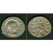 Marcus Antonius GORDIANUS III. Pius  Antoninian  ss+  [243-244]