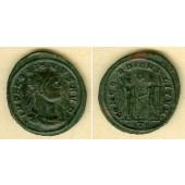 Marcus Annius FLORIANUS  Antoninian  ss+  [276]