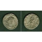 Publius Licinius GALLIENUS  Antoninian  vz/ss+  [254]