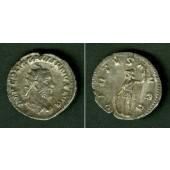 Publius Licinius GALLIENUS  Antoninian  ss+  [254]