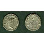 Publius Licinius GALLIENUS  Antoninian  ss  [260-268]