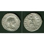 Marcus Antonius GORDIANUS III. Pius  Antoninian  ss+  selten  [242-244]