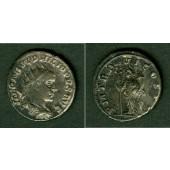 M. Julius Severus PHILIPPUS II. Filius  Antoninian  ss+  selten  [249]