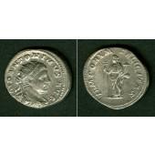 Marcus Aurelius Antoninus Pius Felix ELAGABALUS  Antoninian  selten  ss-vz  [218-222]