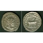 Marcus Julius PHILIPPUS I. Arabs  Antoninian  Jubiläum  ss+  [248]