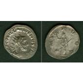 Publius Licinius GALLIENUS  Antoninian  f.vz  [253]