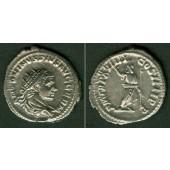Marcus Aurelius Antoninus III. CARACALLA  Antoninian  ss+  selten  [216]