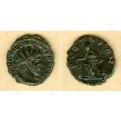C. M. Piavonius VICTORINUS  Antoninian  ss-vz  [268-270]