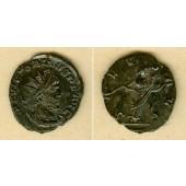 C. M. Piavonius VICTORINUS  Antoninian  vz  [268-270]
