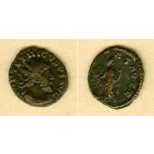 Caius Pius Esuvius TETRICUS I. (Pater)  Antoninian  ss  [270-273]