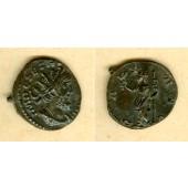 Caius Pius Esuvius TETRICUS I. (Pater)  Antoninian  vz  [270-273]