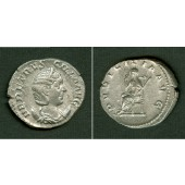HERENNIA ETRUSCILLA  Antoninian  ss-vz  [249-251]