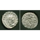 Caius Messius Quintus TRAJANUS DECIUS  Antoninian  vz  selten!  [250-251]