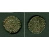 M. Aurelius CLAUDIUS II. GOTHICUS  Antoninian  f.vz  [268-270]
